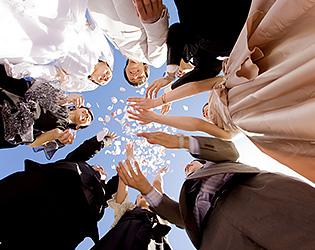 9 ご結婚準備のサポート
